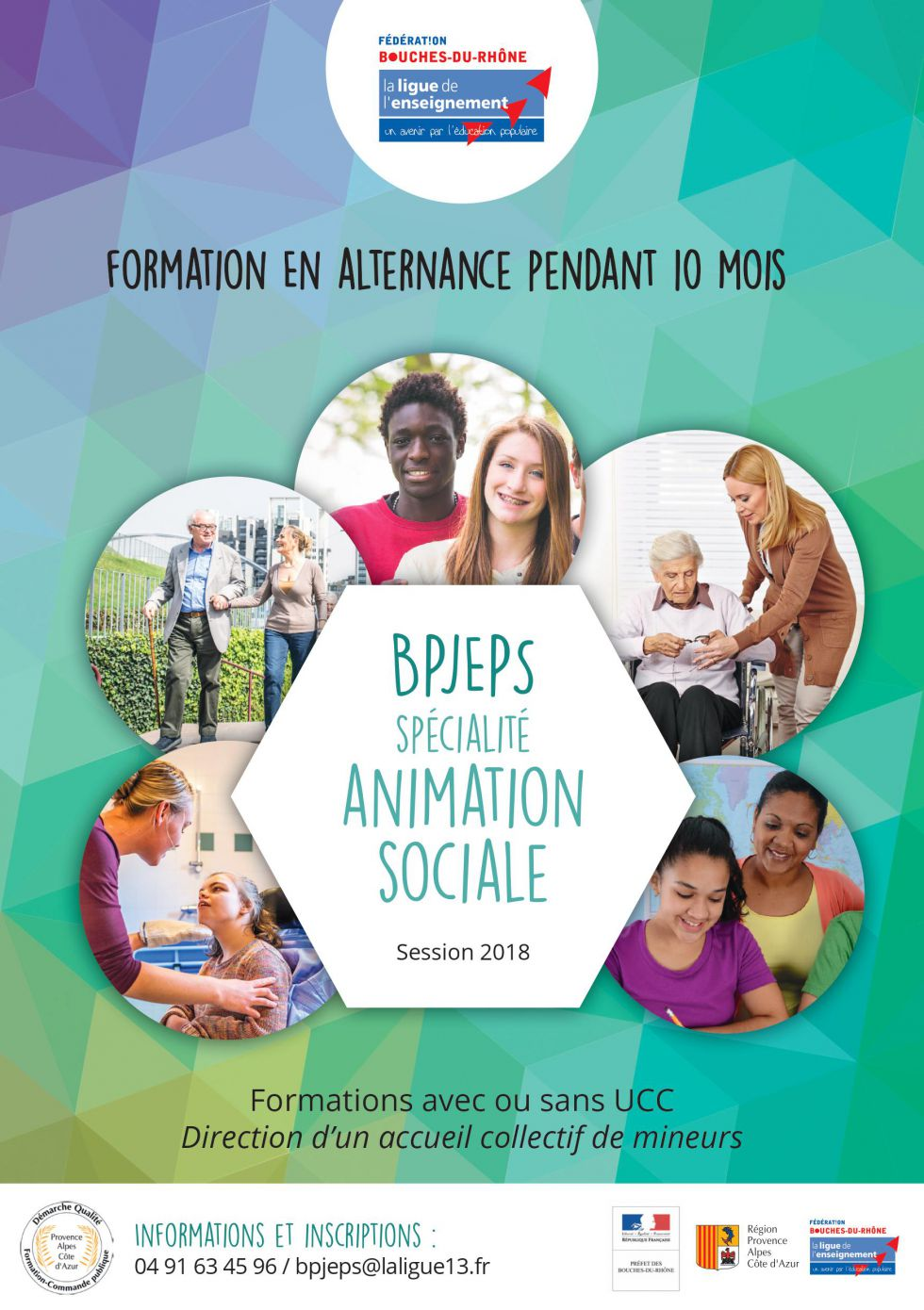 flyer BPJEPS-animation sociale-couv