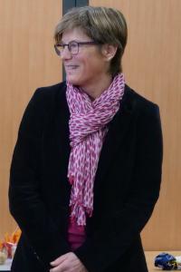 Isabelle Dorey, Déléguée Générale