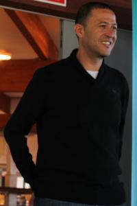 Karim Touche, Délégué Général Adjoint