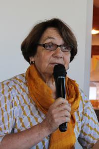 Suzanne Guilhem, Présidente